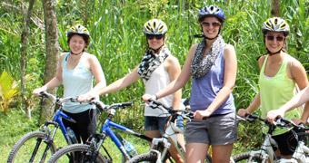 Thailand Biking Tours