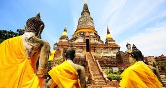 Thailand Heritage Tours
