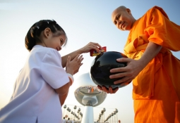 Thailand Religions Hotels