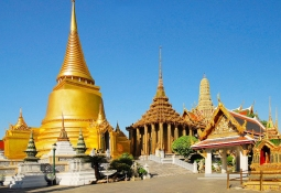 Thailand Overview Hotels