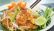 Pad Thai (Fried Noodle)