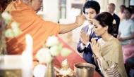 Thai Traditional liturgies