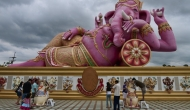 Thailand Hinduism