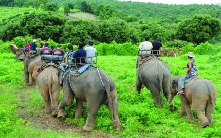 Amazing Hilltribe Trek to Southern Thailand