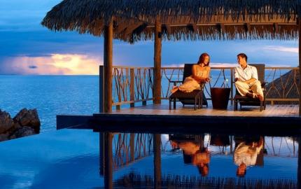Bangkok Exotic Honeymoon Tour
