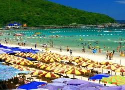 Coral Island Exhilarative Tour