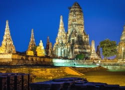 Heritage and Culture of Thailand