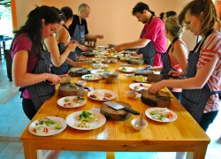 North Thailand's Culinary Journey