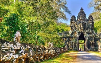 Skip to Southeast Asia Grand Adventure