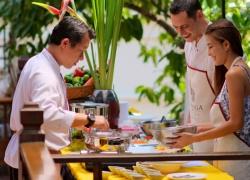 Taste of Thai Food