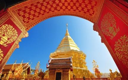 Thailand Classic Tour