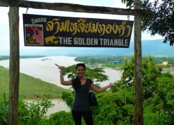 Tour the Golden Triangle